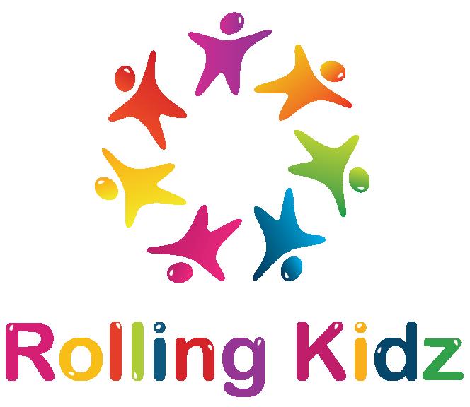 Rolling Kidz Logo