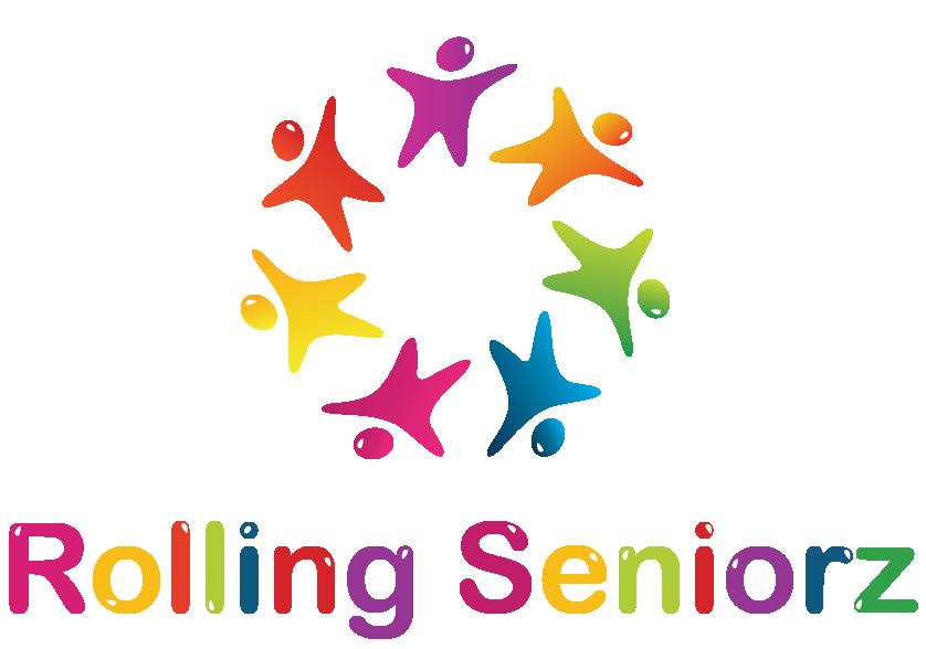 Rolling Seniorz Logo